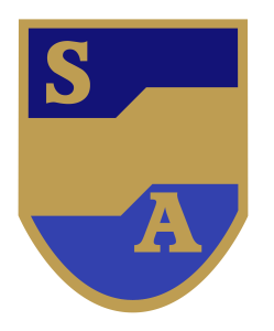 St-Anne's-Badge